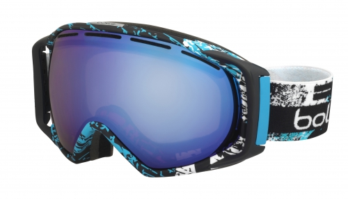 21295 GRAVITY MATTE BLACK BLUE ZENITH AURORA copie
