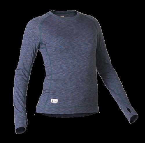 Chicks SuperBase Sweater Juniper Shake