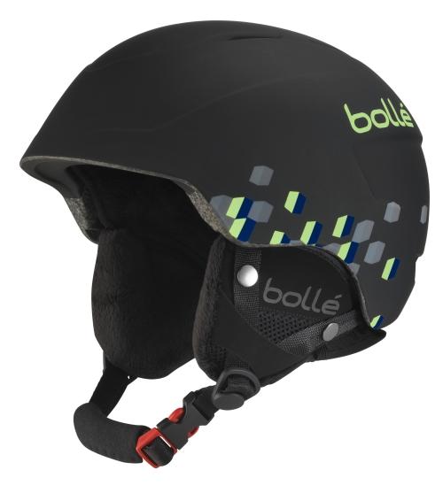 B-LIEVE SOFT BLACK CUBES