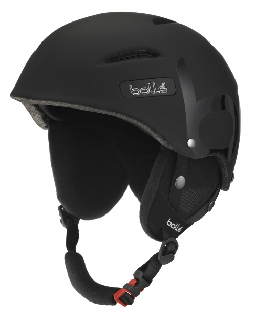 B-STYLE SOFT BLACK