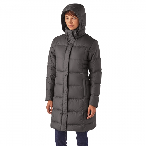 Patagonia Women's Down With It Parka