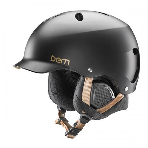 Bern Helmets Bern Eps//Thin Shell Summer Comfo...