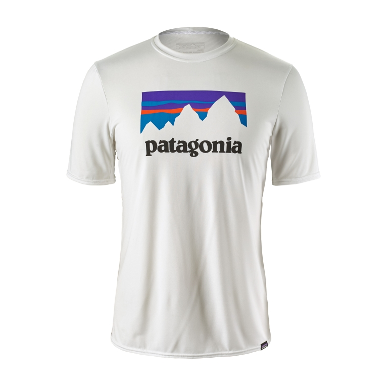3151701cf7a6 Patagonia Men's Capilene® Daily Graphic T-Shirt
